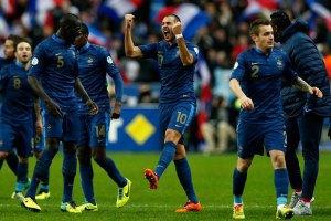 Франція розгромила Норвегію, Мхітарян і Мовсісян перемогли Емірати