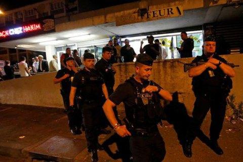 ВМарселе жертвами стрельбы вспортивном клубе стали два человека