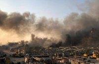 Почему взрыв в Бейруте намного ближе к Украине, чем кажется