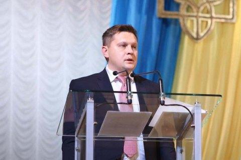 Кабмін погодив звільнення голови Чернігівської ОДА