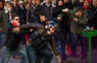 Французские власти опасаются социальных волнений