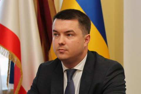 Рябошапка назначил нового прокурора Крыма