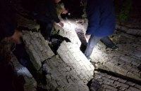 13-річний хлопчик загинув під завалами закинутого будинку в Київській області