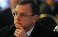 Премьер Чехии тоже решил развестись с женой