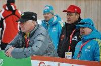 Бринзака переобрали на пост президента ФБУ