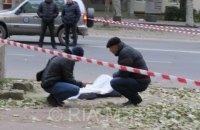 Двох людей вбито, двох поранено через перестрілку в Мелітополі