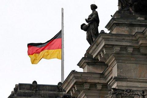 Германия обещает поддерживать Украину вне зависимости от состава нового правительства