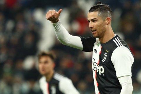 Роналду получил предложения о трансфере от двух топ-клубов, - СМИ