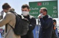 Кабмін підтримав відновлення авто- і залізничних перевезень з країнами ЄС і Молдовою