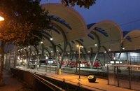 Німецькі залізничники розпочали п'ятиденний страйк