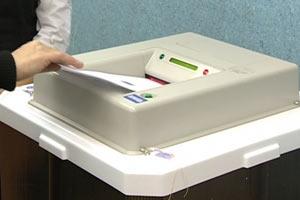КВУ має намір ввести електронне голосування на виборах