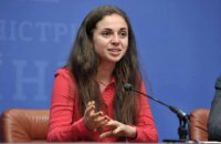 Анна Вишнякова: «Мене дратує формулювання питання про антисемітизм в Україні»
