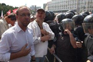 Правоохранители говорят, что не задерживали Власенко