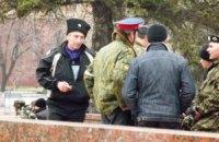 Сепаратисти, які захопили СБУ в Луганську, вимагають амністувати їх