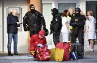 У Чехії відбулася стрілянина в лікарні, загинули шестеро людей (оновлено)