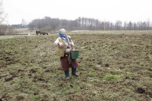 Луганщина готова предоставить землю под дома украинским сибирякам