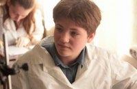 Победительнице всеукраинской олимпиады по биологии не хватает денег для участия в международном конкурсе