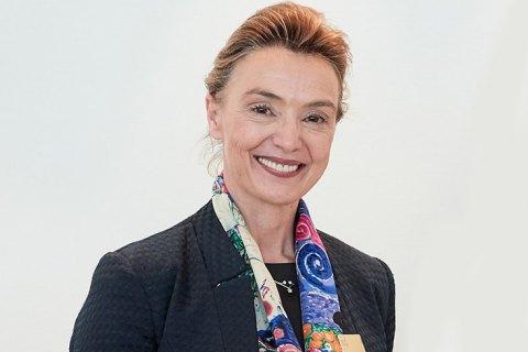 Украину посетит Генсек Совета Европы Мария Пейчинович-Бурич