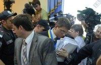 Люди Азарова пытались нарушить запрет Киреева