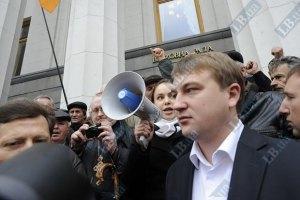 Нардепы Суслов и Логвиненко вышли из БЮТБ вслед за Королевской