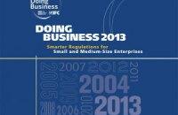 Борьба за рейтинг Doing Business