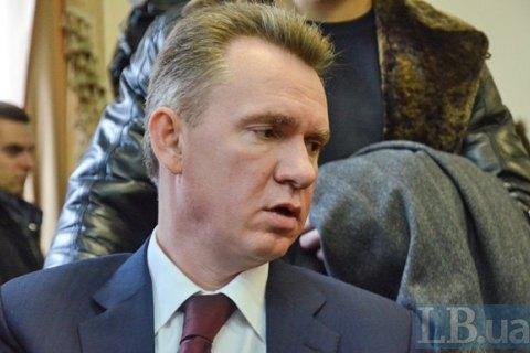 САП подала апеляцію на особисте зобов'язання Охендовському