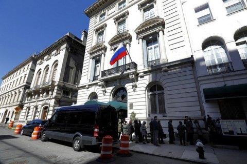 США наложили санкции набанк, который проводил расчеты между Россией иСирией