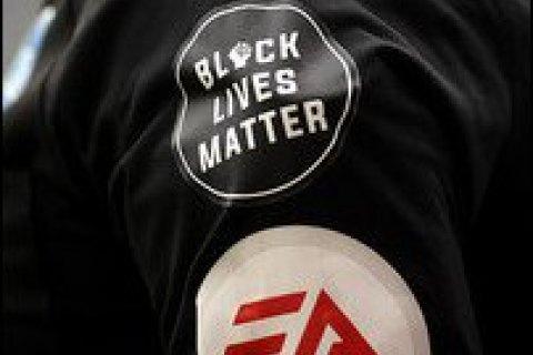 Капитан клуба Английской Премьер-Лиги зарегистрирует эмблему Black Lives Matter как торговую марку