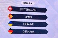 Испания сделала странный выбор относительно места проведения матча Лиги Наций против Украины