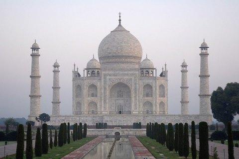 В Індії для відвідувачів відкрили всі історичні пам'ятки та музеї