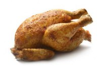 25 киевлян отравились курицей из оболонского супермаркета
