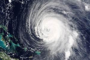Ураган Исаак достиг побережья Луизианы
