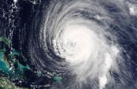"""В США подсчитали убытки от урагана """"Айзек"""""""