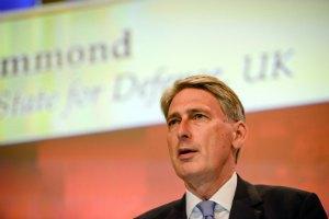 """МЗС Британії: Лондон і Берлін """"активно обговорюють"""" розширення санкцій проти Росії"""