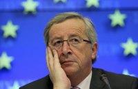 Юнкер розчарований діями грецького прем'єра
