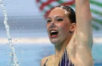Українка Федіна виграла турнір з артистичного плавання в Греції
