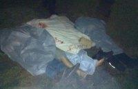19 погибших в столкновениях скончались от огнестрельных ранений