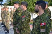 Канада сворачивает свое военное присутствие в Польше
