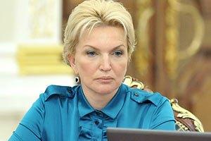 МОЗ: процес реабілітації Тимошенко завершено