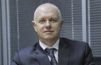 За банкира Яценко внесли 52 млн гривен залога
