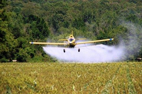 Перевірка не виявила пестицидів у ґрунті та приватних рослинах селян у Тернопільській області