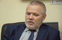 Кабмін звільнив голову Космічного агентства України