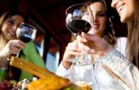 Каждый второй украинец употребляет алкоголь