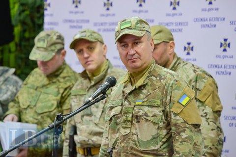 Террористов, воюющих в Украине, готовят на 197 базах, - Грицак