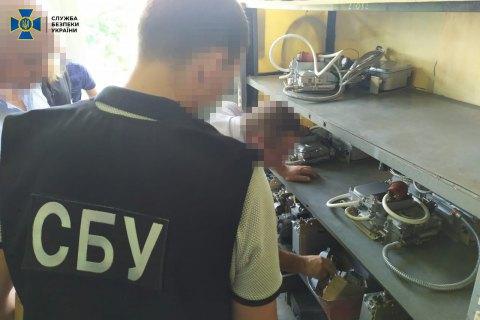 СБУ заявила про мільйонні зловживання на Житомирському бронетанковому заводі
