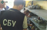 СБУ заявила о миллионных злоупотреблениях на Житомирском бронетанковом заводе