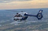 МВС і МОЗ відновлюють систему аеромедичної евакуації