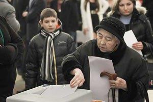"""""""Опора"""" підрахувала кількість кандидатів-клонів на виборах"""