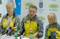 НОК представив нову форму українських олімпійців