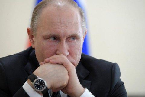 """Путин о перспективах отказа России от ядерной энергетики: """"От ветряков птицы гибнут и червяки вылазят из земли"""""""